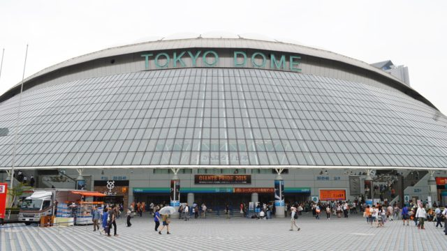 まふまふ 東京ドーム