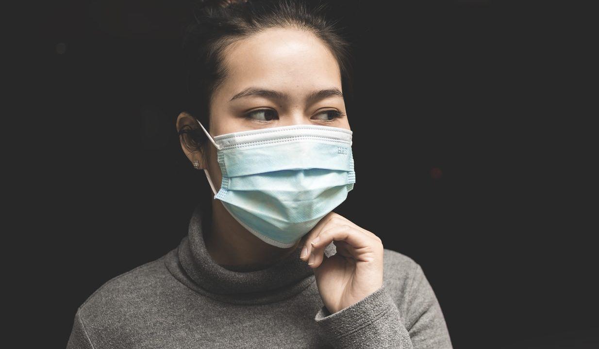 新型コロナウィルス 肺炎 予防 マスク アルコール