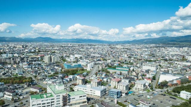 市立函館病院 場所 どこ コロナ 感染