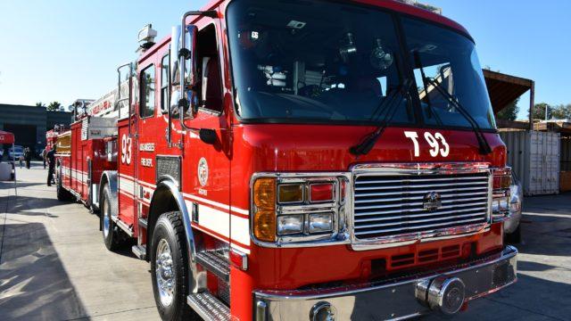 美瑛町 消防士 消防署 コロナ どこ 大雪消防組合 北海道