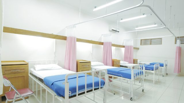 釧路労災病院 場所 どこ コロナ 院内感染
