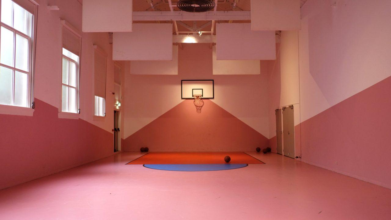 栃木県 小山市 県南体育館 コロナ