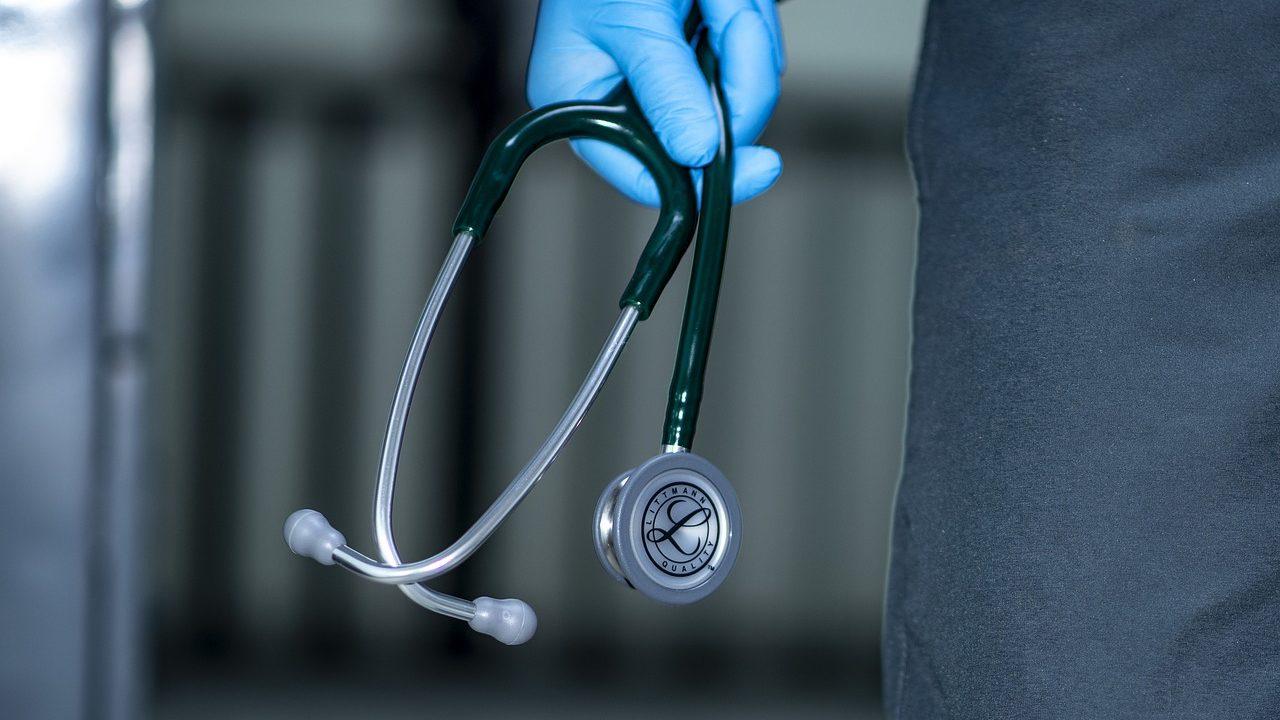 牧田総合病院 場所 どこ 医師 感染経路