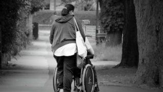障害者 介護 施設 練馬区 コロナ 介護職