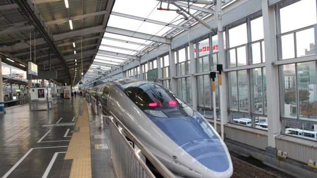 JR西日本 コロナ 福岡県那珂川市 博多総合車両所
