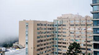 長岡赤十字病院 どこ コロナ 新潟県 長岡し