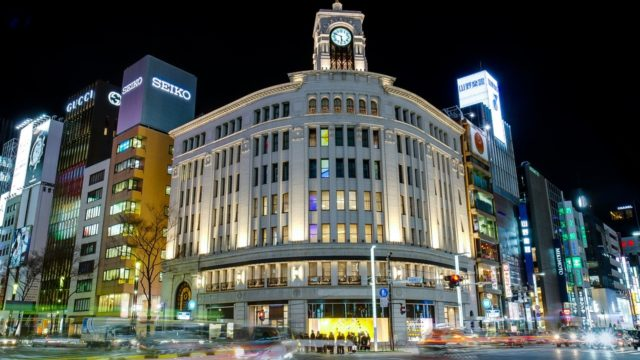 高島屋 大阪店 場所 どこ コロナ 難波