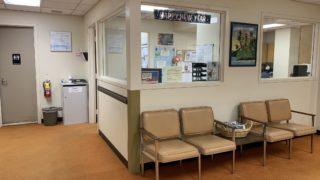 ろっこう医療生活協同組合灘診療所 場所 どこ コロナ 神戸市 灘区