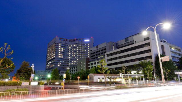 JAとりで総合医療センター 場所 どこ コロナ 取手市 院内感染