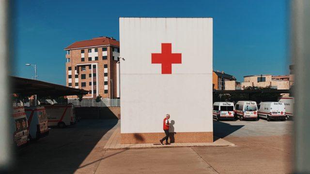名古屋赤十字病院 八事日赤病院 場所 どこ コロナ 昭和区