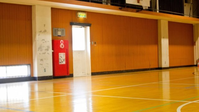 新潟市体育館 場所 どこ コロナ 体育施設