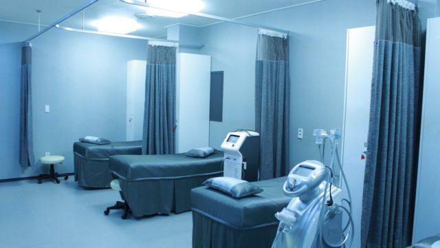 山梨大学医学部附属病院 コロナ 場所 どこ