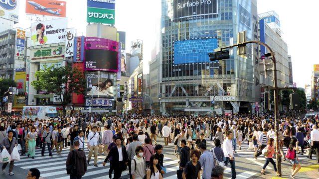 渋谷区 コロナ どこ 渋谷マークシティ 寿司の美登利渋谷店