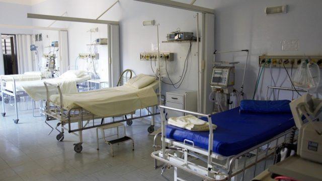 徳山中央病院 周南市 コロナ場所 どこ