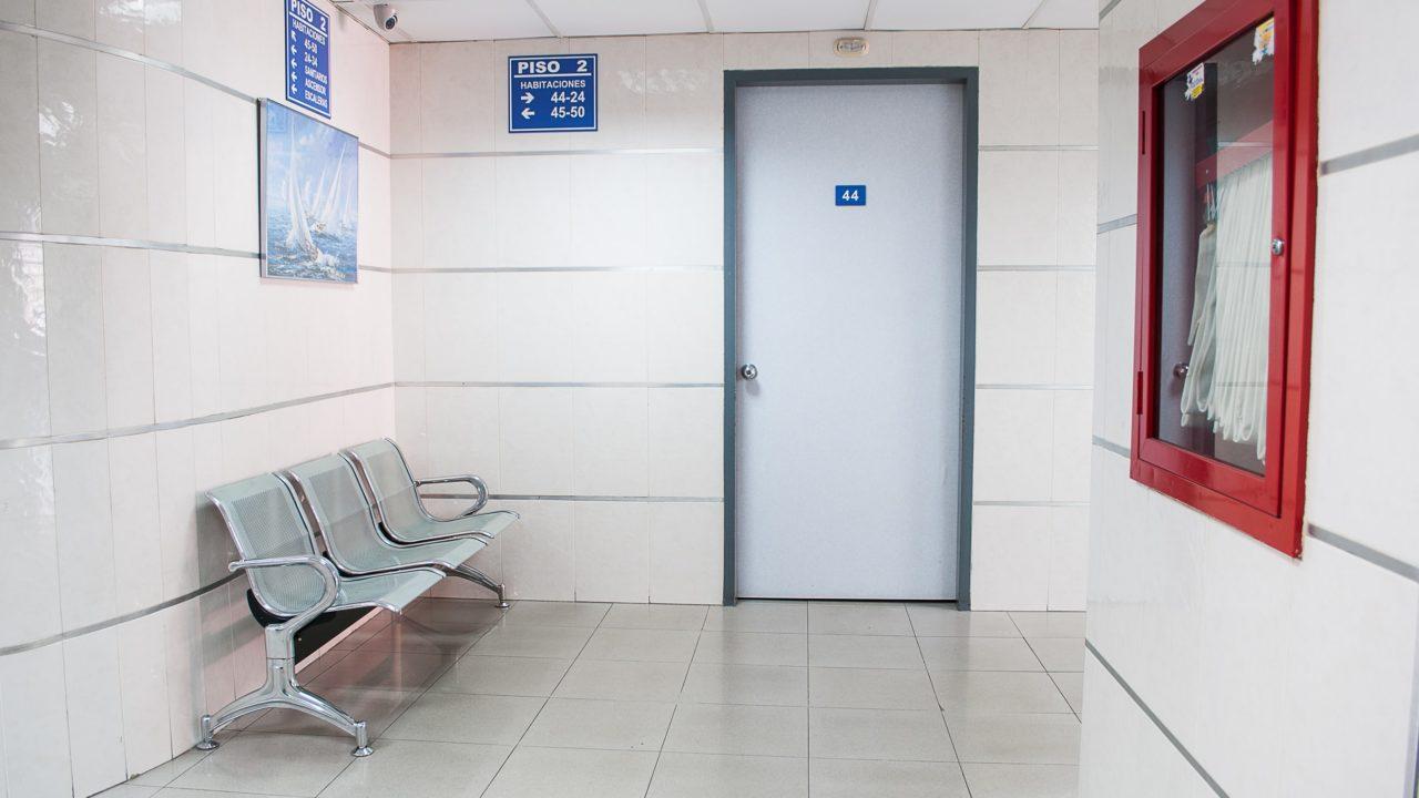 松戸市立総合医療センター コロナ 場所 どこ